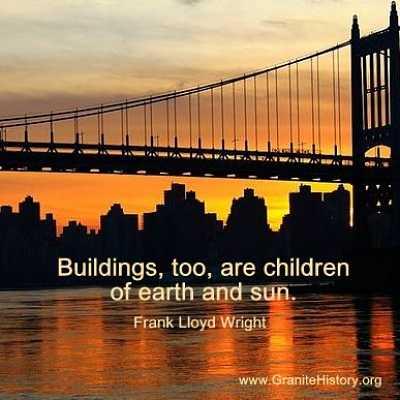 Bridge famous-architects-quotes