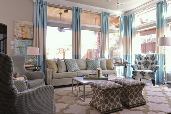 home decor styles living room