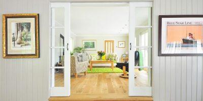 First Impression Home Design Tip