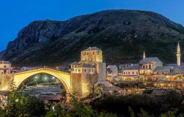 Stari Most - Mostar (Bosnia)
