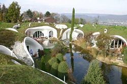 7 Amazing Facts About Underground Houses That Will Blow Your Mind