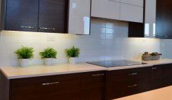 8 Unique Backsplash Glass Ideas to Update Entire Home's Look