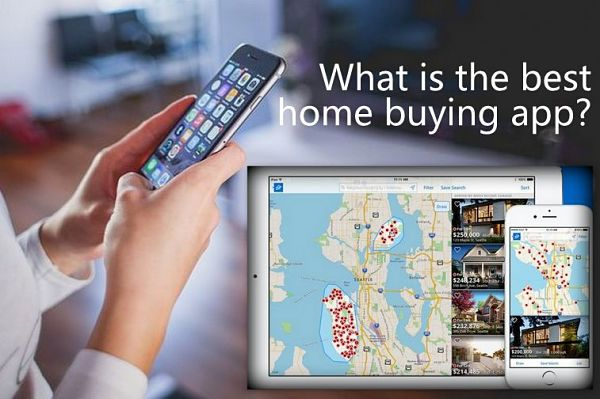 home buying apps