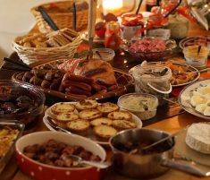 5 Tips For Your Dining Room Buffet
