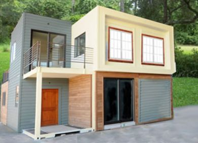 Simple Step-By-Step Plans To Build A Container Home - Download Here. & Shipping Container Houses - Reasons To Go For A Container Home