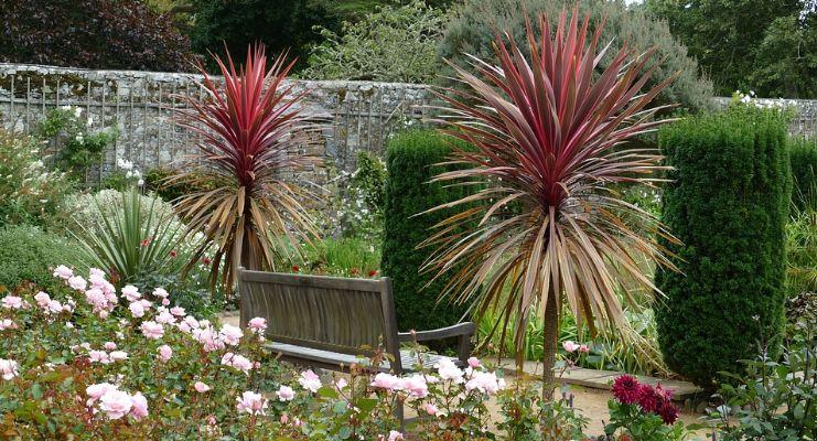 History of gardening Britain