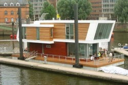 Houses On The Water A New Trend In Architecture