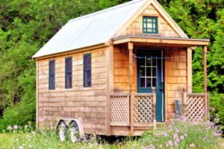 When Less is More - Living in a Tiny House