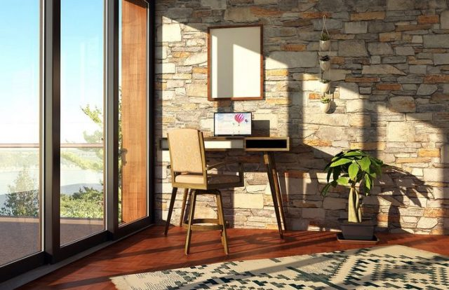 workspace design in your house